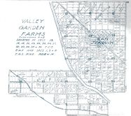 Sheet 006 - Valley Garden Farms, Fresno County 1923